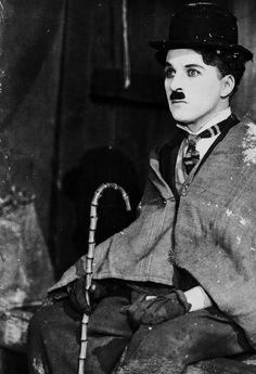 Charlie Chaplin, The Gold Rush