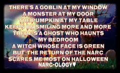 Narc Emotional Vampire, I Am Scared, Goblin, Witch, Face, Witches, The Face, Witch Makeup, Faces