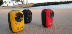 """Liquid Image Ego action camera: For """"Dude! Did you see that?"""" moments by Shem Pennant of Latest Gadgets UK"""