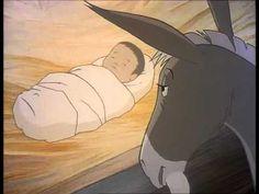 Vánoční příběh očima oslíka (DVD) - YouTube Video Film, Winter Time, Advent, Nativity, Pikachu, Bible, Education, Christmas, Xmas