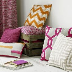 Ashley Wilde -  Blake Fabric Collection -