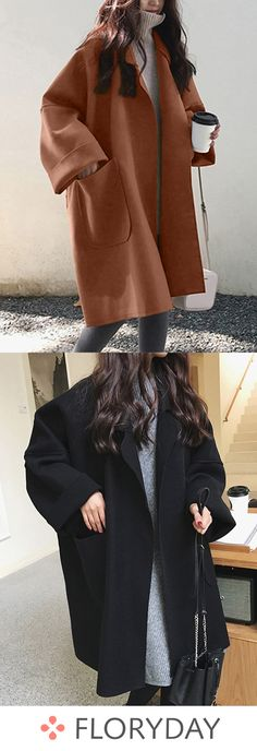 Winter Fashion Outfits, Trendy Outfits, Fall Outfits, Cute Outfits, Coats For Women, Jackets For Women, Clothes For Women, Girls Bomber Jacket, Stylish Coat