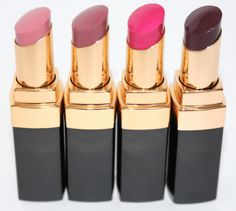 CHANEL Collection États Poétiques – Fall 2014 – Beauty411