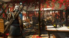 Galerie The Witcher 3: Wild Hunt - Images Blood & Wine - 2016-05-10 19:24:26