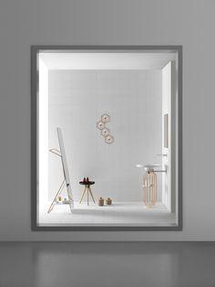 Bowl collection by Inbani. Bathroom Furniture, Furniture Sets, Furniture Design, Basin Sink Bathroom, Basin Design, Collections Catalog, Bathroom Inspiration, Cool Designs, Interior Design
