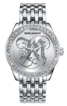 Reloj Mark Maddox mujer MM3025-80