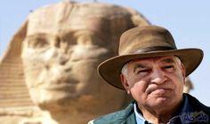 حواس يؤكّد أنّ الآثار الفرعونية المصرية تجذب…: أكّد وزير السياحة الأسبق وعالم الآثار المصري، زاهي حواس، أنّ زيارة الشخصيات العالمية مثل…