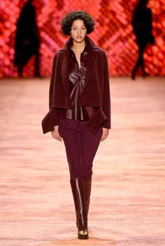 Akris RTW Fall 2016 | WWD