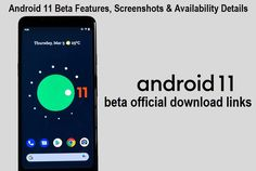 Direct Download Links of Android 11 Beta 3 for Google Pixel, OnePlus, Xiaomi, Realme, Oppo, Vivo and Samsung Devices.  #Android11 #Android11Beta3 #Android11B3 #Android #Android11Beta #AndroidR #Google #GooglePixel #PixelPhone #OnePlus #Xiaomi #Realme #Oppo #Vivo #Samsung #SamsunGalaxyS20 #SamsungGalaxyNote20 #OnePlus8Pro #OnePlus8 #OnePlusNord