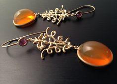 dagnydouglas.com  custom earrings