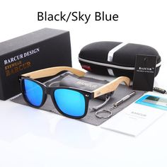 6863f50b67 2018 New Brand Goggle Sunglasses Men HD Polarized 4 Lens Fashion Glasses  for Women Classic Retro Sun Glasses Gafas - Mostitems Best Cheap Online  Shopping
