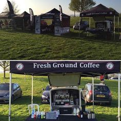 Stunning day in Dorking today with @SigmaSport #eventprofs #mobilecoffee #sports #race #coffee #popup #coffeevan great day for coffee and sport. #cycling #cyclerace by themobilecoffeebean.  mobilecoffee #sports #coffeevan #coffee #eventprofs #cycling #popup #race #cyclerace