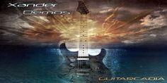 xanderdemos guitarcadia CD REVIEW