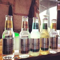 #switzerland #mixer Gin And Tonic, Mixer, Switzerland, Bottle, Drinks, Wine Bottles, Drinking, Beverages, Flask
