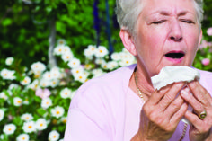 9 Tips for Fighting Spring and Summer Seasonal Allergies