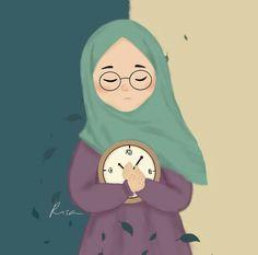 Pin by Meryem Liva on Animasyon Cute Cartoon Girl, Cartoon Art, Muslim Pictures, Hijab Drawing, Doodle Girl, Islamic Cartoon, Anime Muslim, Hijab Cartoon, Islamic Girl