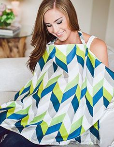 Udder Covers Nursing Cover-get a free cover using code FDB638698.