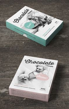 Modern Packaging Design Examples for Inspiration - 12