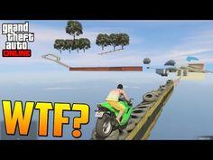 99% IMPOSIBLE SUPER RARO!! - Gameplay GTA 5 Online Funny Moments (Carrera GTA V PS4) - YouTube