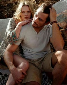 Luckybrand campaign