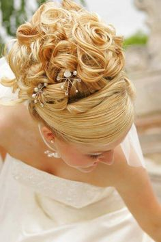 10898269_684 #wedding #bridal #hair