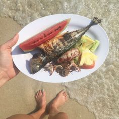 Fit blijven op vakantie; gezonde keuzes!