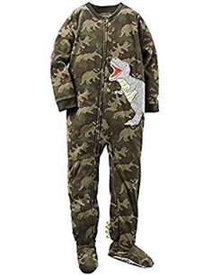 Blanket Sleepers · Carters Boys Dinosaur Camo Sleeper.    Details can be  found by clicking on the 7979cb856
