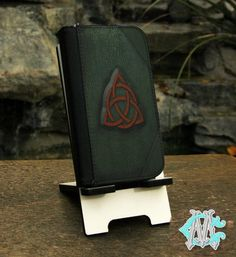 FREE SHIPPING Charmed Book Of Shadows Spell book  by CustomizeMeAz