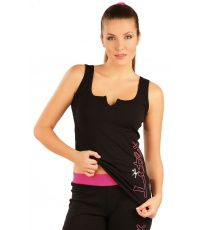 Tílko dámské Litex 156 Basic Tank Top, Sport, Tank Tops, Women, Fashion, Moda, Deporte, Halter Tops, Women's