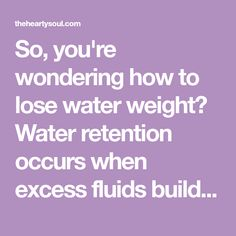 How much water weight can you lose with laxatives image 10