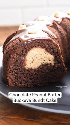 Bundt Cakes, Cup Cakes, Cupcake Cakes, Sweet Recipes, Cake Recipes, Dessert Recipes, Chocolate Cakes, Chocolate Peanut Butter, Recipes
