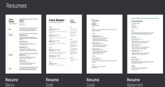 Education Educational Technology and Mobile Learning: 4 Great New Google Docs Templates for Teachers