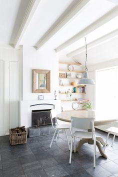 Images About Modern Vintage On Pinterest Modern Industrial Cottage
