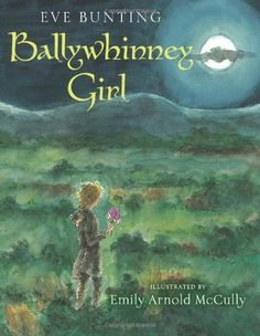 Ballywhinney Girl by Eve Bunting http://www.amazon.com/dp/0547558430/ref=cm_sw_r_pi_dp_m70yub1H1RVA9