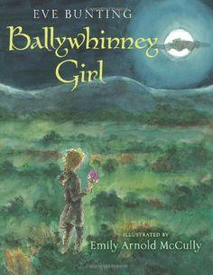 Ballywhinney Girl by Eve Bunting http://www.amazon.com/dp/0547558430/ref=cm_sw_r_pi_dp_m70yub1H1RVA9