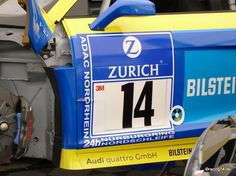 Zeitplan 41. ADAC Zurich 24h-Rennen Nürburgring 2013  #24h Rennen #Mini #Mini Trophy #Nordschleife #Nürburgring
