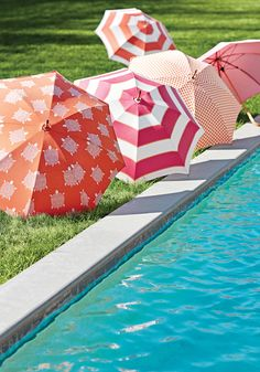 Beautiful fabrics are heading outdoors. Check out the newest Sunbrella Indoor/outdoor fabric collection from Thibaut. The turtle print is just too cute!
