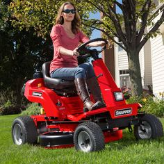 62 Best Lawn Mowers images in 2018   Lawn, Best lawn mower