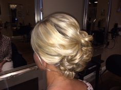 Up Do #hairByKatka