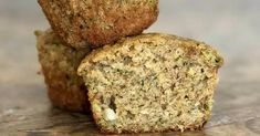 Zucchini Garbanzo Bean Flour Muffins #Chickpea #garbanzobeans #garbanzos #chickpeas #cook #dinner #vegan #veganrecipes #veganfood #healthylifestyle #healthy #healthyfood #nutrition Whole Food Recipes, Dessert Recipes, Cooking Recipes, Desserts, Diet Recipes, Breakfast Recipes, Healthy Recipes, Cooking Garbanzo Beans, Garbanzo Bean Flour