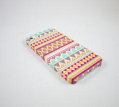 Aztec Geometric  iPhone 5 Case, iPhone 5 Cover, Hard iPhone 5 Case via Etsy