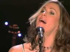 Alanis Morissette - Head Over Feet (live and acoustic)