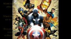 Comics - Donate Collectibles Online - Tax Deductions  http://www.collectibleswithcauses.org/