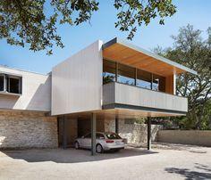 Balcones House Austin, Texas