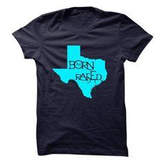 Awesome Tee Born and rised in Texas T shirts #tee #tshirt #named tshirt #hobbie tshirts #love Wet T Shirt, Love T Shirt, Daddy Shirt, Shirt Men, Texas Shirts, Pretty Shirts, Awesome Shirts, Frog T Shirts, Cat Sweatshirt