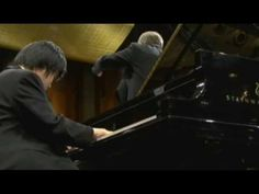Nobuyuki Tsujii - 2009 Cliburn Competition FINAL CONCERT - Chopin Piano Concerto No. 1 - YouTube