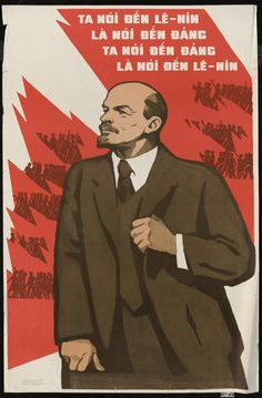 Communism, Socialism, Vladimir Lenin, Vietnam, History, Movie Posters, Fictional Characters, Design, Art