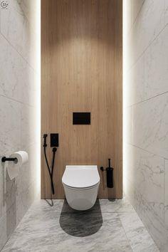 Law firm office interior in Kiev Small Toilet Design, Small Toilet Room, Small Bathroom, Washroom Design, Bathroom Design Luxury, Modern Bathroom Design, Office Interior Design, Office Interiors, Decoracion Habitacion Ideas