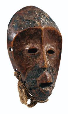 lega masquette | maskheaddress | sotheby's pf1448lot7d6qhen