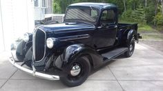 1938 Plymouth PT57 for sale #1886029 | Hemmings Motor News
